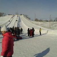 Photo taken at Русские забавы by Наталья Р. on 2/10/2013