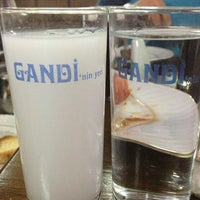 3/24/2013 tarihinde Bahattin D.ziyaretçi tarafından Gandi'nin Yeri'de çekilen fotoğraf