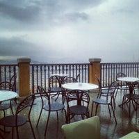 Photo taken at Café delle Arti by Melissa V. on 3/27/2013