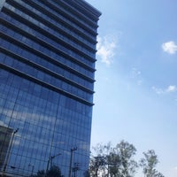 Photo taken at Plaza Polanco by Geovany G. on 2/11/2013