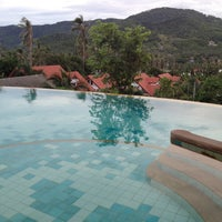 Photo taken at Hillside Village Health Resort by JeE P. on 5/22/2013