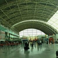 Photo prise au İzmir Adnan Menderes Havalimanı (ADB) par Ekrem P. le9/16/2013