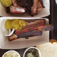 Photo prise au Fargo's Pit BBQ par John P. le8/29/2018