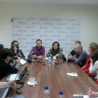Photo taken at Тернопільський центр комунікацій by Погляд Т. on 2/22/2013