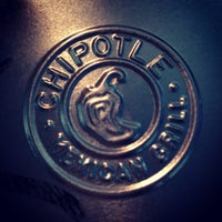 Photo taken at Chipotle Mexican Grill by Becky H. on 7/1/2013