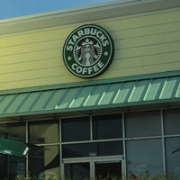 Photo taken at Starbucks by Becky H. on 5/12/2013