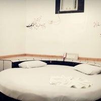 Photo taken at Motel Ali by Drika C. on 6/21/2014