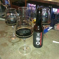 Photo taken at BrewDog Aberdeen by Colin W. on 6/4/2013