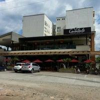 Foto diambil di Carantanta Restaurante oleh Juan Camilo V. pada 2/26/2013