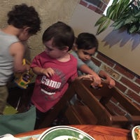 ... Photo Taken At Olive Garden By Stephanie On 7/8/2015 ...