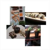 Photo taken at Nikai Sushi by Sintang Hirang S. on 2/24/2014