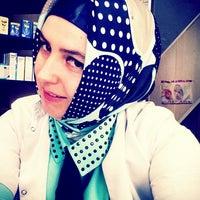 Photo taken at Duru Eczanesi by Asiye&Seçim Y. on 5/6/2014