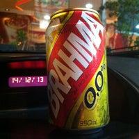 Photo taken at Auto Posto Excede (Shell) by Ricardo A. on 12/14/2013