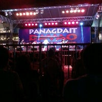 Photo taken at Panagdait Davao Benefit Concert by Nikka Vanessa B. on 3/22/2013