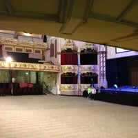 Photo taken at Morecambe Winter Gardens Theatre by David L. on 6/16/2013