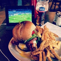 Photo taken at The Corner Pub by stanley_sp on 4/23/2014