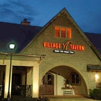 Photo taken at Village Tavern by Village Tavern on 10/28/2013