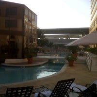 Photo taken at Omni Austin Hotel at Southpark by Clint C. on 9/22/2012