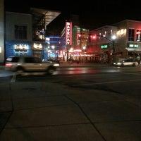 Photo taken at Gateway Film Center by Sarah S. on 2/15/2013