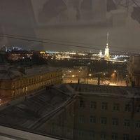 12/24/2017にVictoria S.がSkypoint на Зверинскойで撮った写真