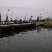 Photo taken at Tempat Pelelangan Ikan by ★Anggapung™ on 7/30/2013
