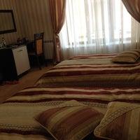 Снимок сделан в Готель «Клеопатра» / Kleopatra Hotel пользователем Lada K. 10/28/2013