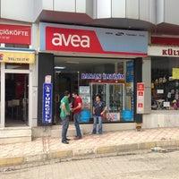 Photo taken at Lider iletisim Avea Anahtar Bayi by Hedef İletişim Avea Dağıtım Merkezi E. on 6/1/2013