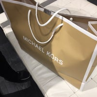 Photo taken at Michael Kors ( Shop in Shop on Galeries Lafayette ) by Jimmy H. on 2/11/2018