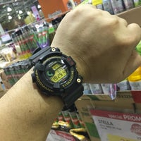 Photo taken at LotteMart Wholesale by Jimmy H. on 6/29/2016
