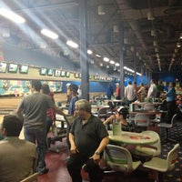 Photo taken at Prime Time Bowling by Louise C. on 4/13/2013