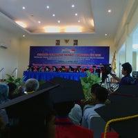 Photo taken at Universitas Pelita Bangsa by Oktofiasasi A. on 4/13/2013
