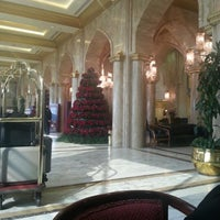 Photo taken at Sheraton Kuwait, a Luxury Collection Hotel by Reem on 12/30/2012