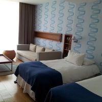 Das Foto wurde bei Vitrum Hotel von Matias S. am 1/30/2013 aufgenommen