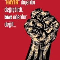 Photo taken at THY Satış Ofisi by Hakan B. on 1/19/2017
