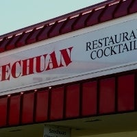 Photo taken at Szechuan Chinese Restaurant by Denver Westword on 8/5/2014