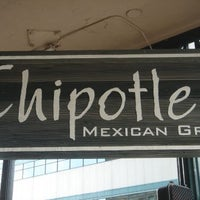 Photo taken at Chipotle Mexican Grill by Denver Westword on 8/13/2014