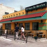 Foto tirada no(a) El Taco De Mexico por Denver Westword em 8/5/2014