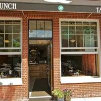 Foto tirada no(a) Vert Kitchen por Denver Westword em 8/13/2014