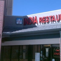 Photo taken at Jewel of India by Denver Westword on 8/13/2014