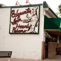Photo taken at Edgewater Inn by Denver Westword on 8/5/2014