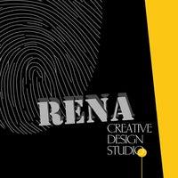 Photo taken at RENA Creative Design Studio by renatasarim.com on 4/10/2013