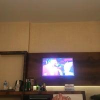 Photo taken at Mitannia Regency Luxury Hotel by Oktay on 5/3/2018
