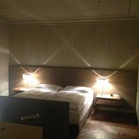 Das Foto wurde bei Hotel Alma von Dirk R. am 2/24/2013 aufgenommen