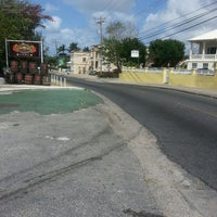 Photo taken at Rockley Main Road by Michael A. on 2/19/2013