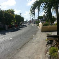 Photo taken at Rockley Main Road by Michael A. on 12/16/2013