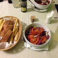 Photo taken at Pizzeria Pipote by Savaş Y. on 3/5/2014