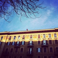 Photo taken at Antica Pasticceria Faggiani by Cristina S. on 2/15/2013