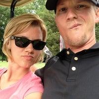 Photo taken at Birkdale Golf Club by Mariya M. on 6/27/2013