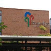 Photo taken at Centro Comercial Portal del Prado by Vikttor M. on 8/27/2013