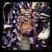 Photo taken at Pasar Senen by Izrul Kaizan M. on 12/3/2012